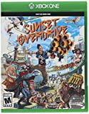 Sunset Overdrive [Blu-ray] (CD-ROM)