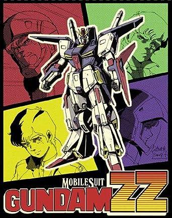 機動戦士ガンダム ZZ Part1