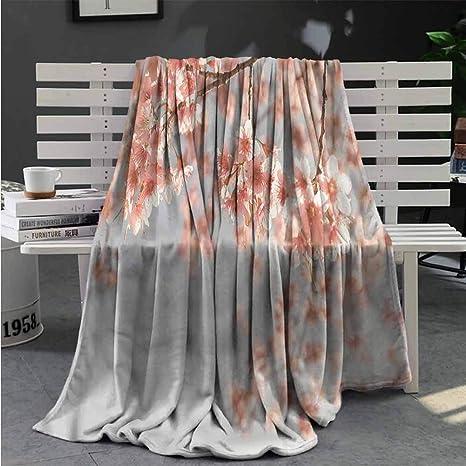 Amazon.com: jecycleus - Manta para sofá o cama, diseño de ...