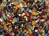free lego minifigures - 10 NEW LEGO MINIFIG PEOPLE LOT random grab bag of minifigure guys city town set