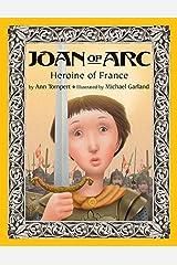 Joan of Arc: Heroine of France Hardcover