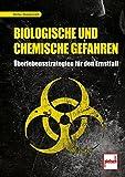Biologische und chemische Gefahren: Überlebensstrategien für den Ernstfall