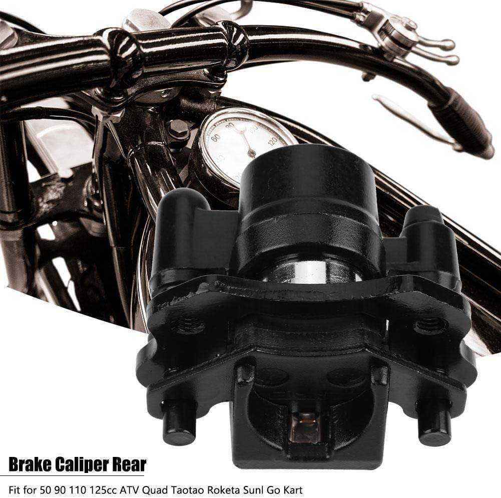 Broco Pinza freno posteriore for Fit 50 90 110 125 ATV Quad Taotao Roketa Sunl Go Kart