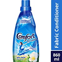 Comfort After Wash Morning Fresh Fabric Conditioner - 860 ml