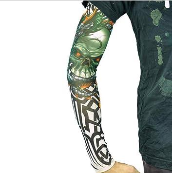 Tatuaje mangas tatuaje al aire libre conducción ciclismo escalada ...