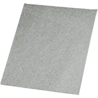 3M Tri-M-Ite Wet or Dry 600 Grit, 15 Micron Gray Polishing Paper Pkg of 5