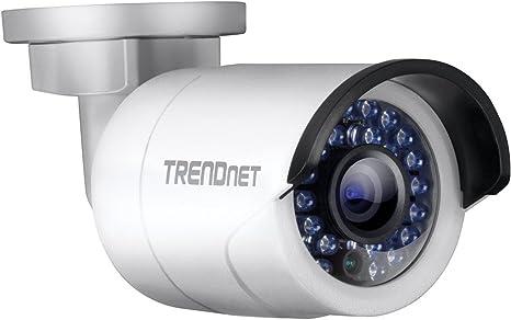 Opinión sobre TRENDnet TV-IP320PI