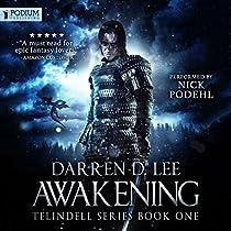 AWAKENING: TELINDELL, BOOK 1