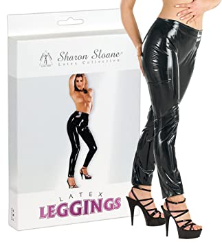 latex leggings gratis eritik