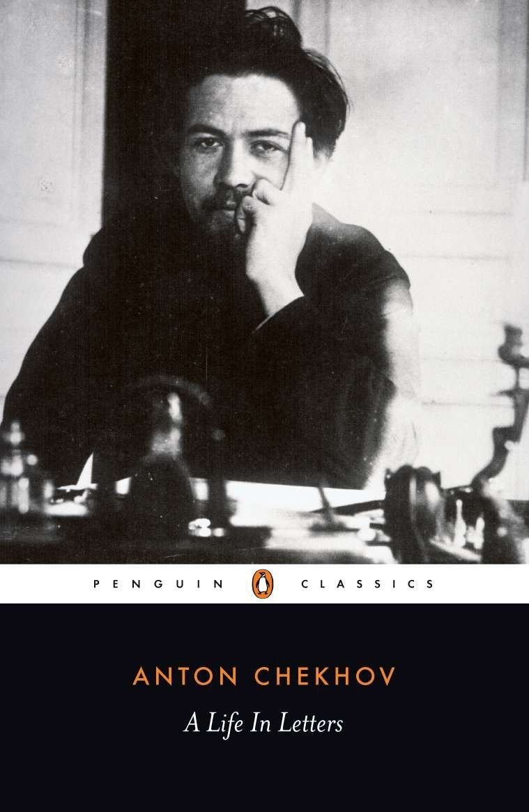 Read Online A Life in Letters (Penguin Classics) pdf