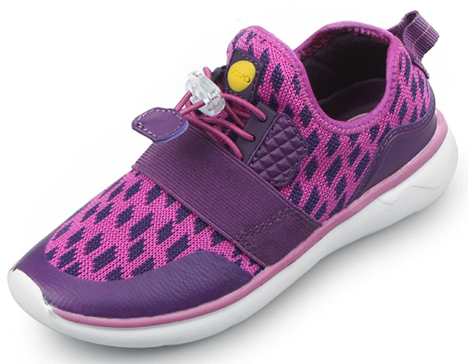 InStar Kids' Fashion Drawstring Breathable Sneakers Shoes