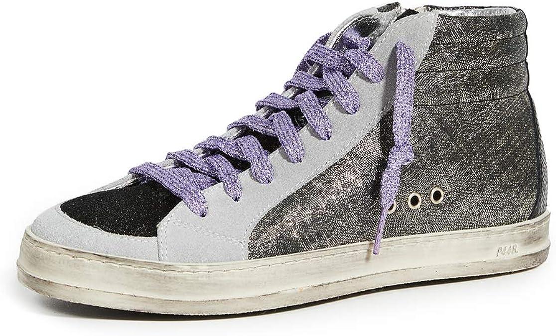 P448 Women's Skate-W Hightop Sneakers
