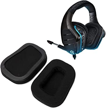 casque logitech g933 piece de rechange