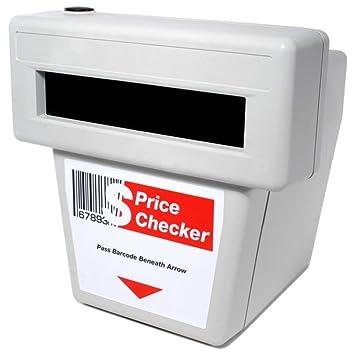 amazon com continuum pct price checker rf 0e 00t 41 0a electronics rh amazon com