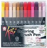 Sakura Koi Color Brush Set 24 by Sakura