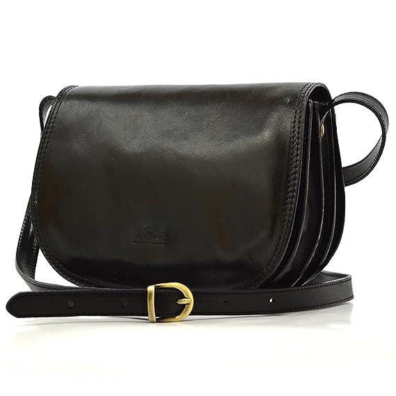 976e8239f7 Genuine Leather TMC Handbag