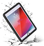 iPad Mini 5 Waterproof Case 2019, meritcase Shockproof Dustproof Full-Body Heavy