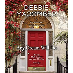Any Dream Will Do Audiobook