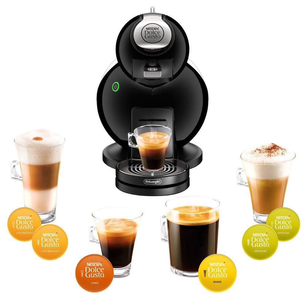 Amazon.com: De Longhi Nescafe Dolce Gusto máquina de café y ...