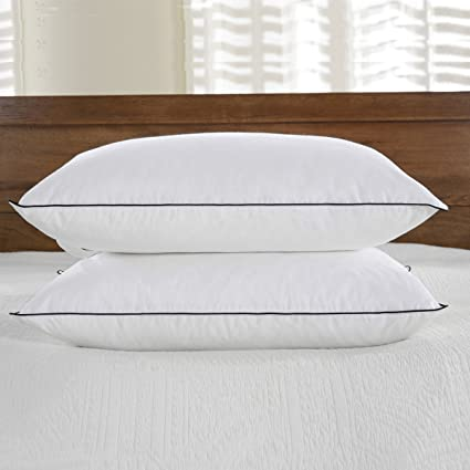 white size pillows and of amazon feather pillow kohls king large down goose