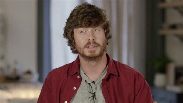 anders holm height