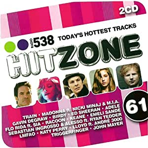 - Hot Hits from the Charts and Clubs (CD Compilation, 40 ...