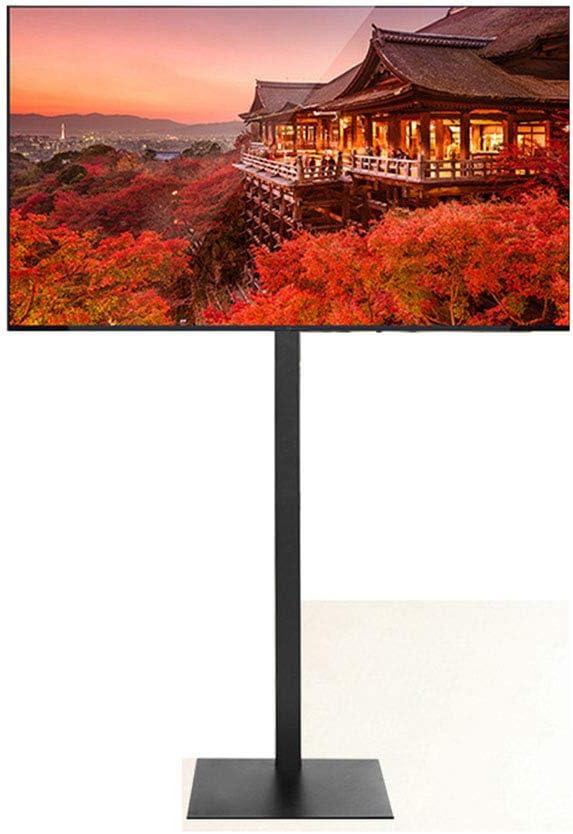 Xue Suelo TV Stand Mount TV Cart, para 32 – 65 Pulgadas LCD de televisor LED Tilt Wire Gestión Home Office Bedroom Meeting Room vídeo Call: Amazon.es: Hogar