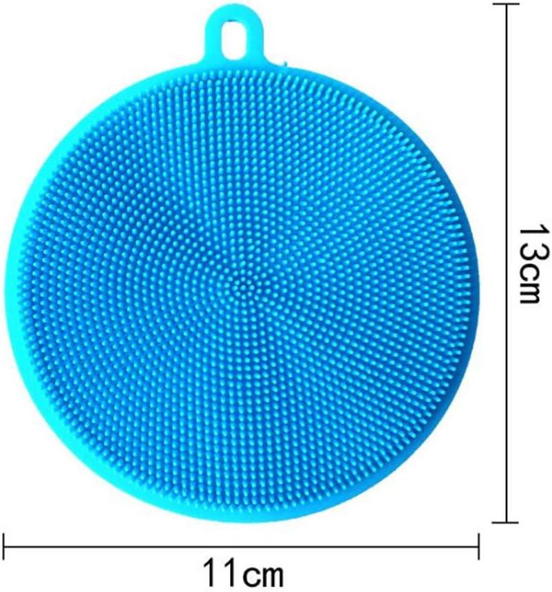 Mod1 Gris 075 les colis noirs lcn Cendrier Phosphorescent en Silicone D/éco Soir/ée Nuit