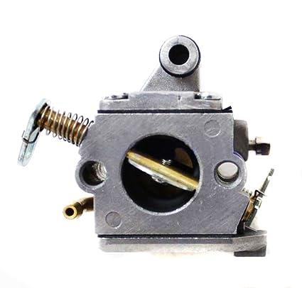 Amazon com: Carburetor Zama C1Q S57B fits Stihl MS170 018 018C MS180