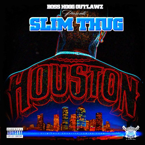 Houston [Explicit]