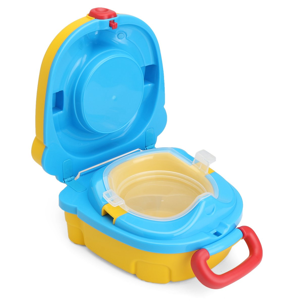 Sharplace Kinder Junge Topfche Baby Pee Pissoir Kindertoilette