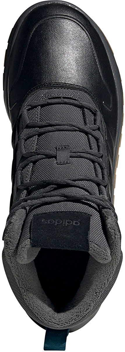 Adidas Core Herren Sportschuhe Fusion Storm WTR EE9706 grau 617167 Gresix Gresix Cblack