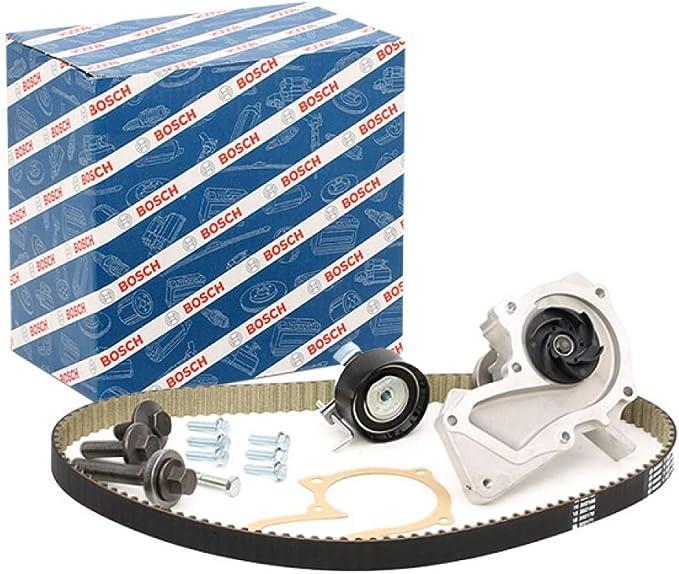 Bosch Wasserpumpe Zahnriemensatz 1 987 946 953 Auto