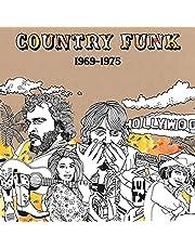 Country Funk 1969-1975 (2Lp/Orange Swirl Wax)
