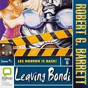 Leaving Bondi | Robert G. Barrett