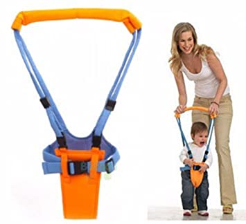 c67a92467d66 Amazon.com   Baby Toddler Kid Harness Bouncer Jumper Learn To Moon ...