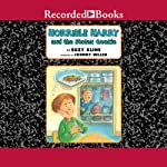 Horrible Harry and the Stolen Cookie | Suzy Kline