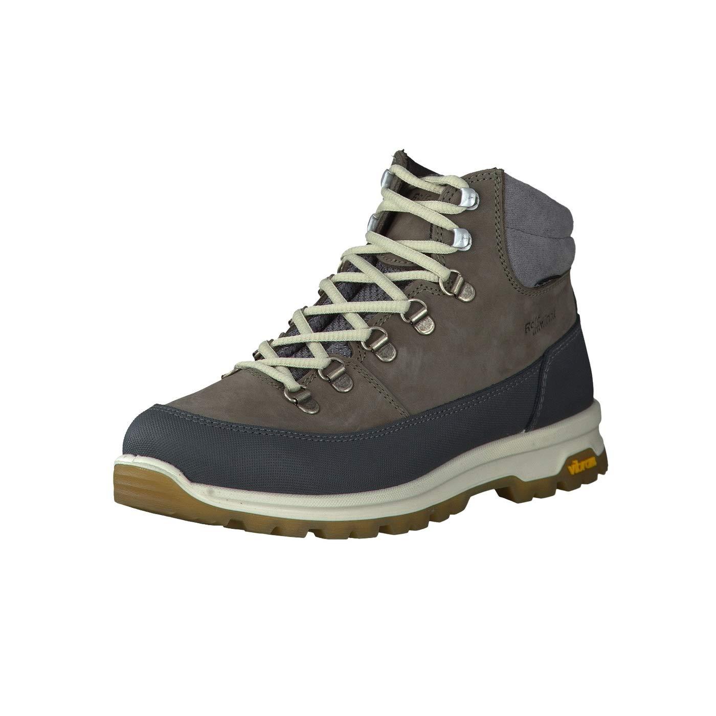Marron 37 EU grisport , Chaussures de randonnée Montantes pour Femme