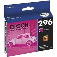 Cartucho de Tinta Epson 296 Magenta T296320 para XP-231 / XP-241 / XP-431 / XP-441
