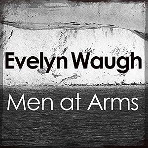 Men at Arms Audiobook