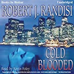 Cold Blooded | Robert J. Randisi