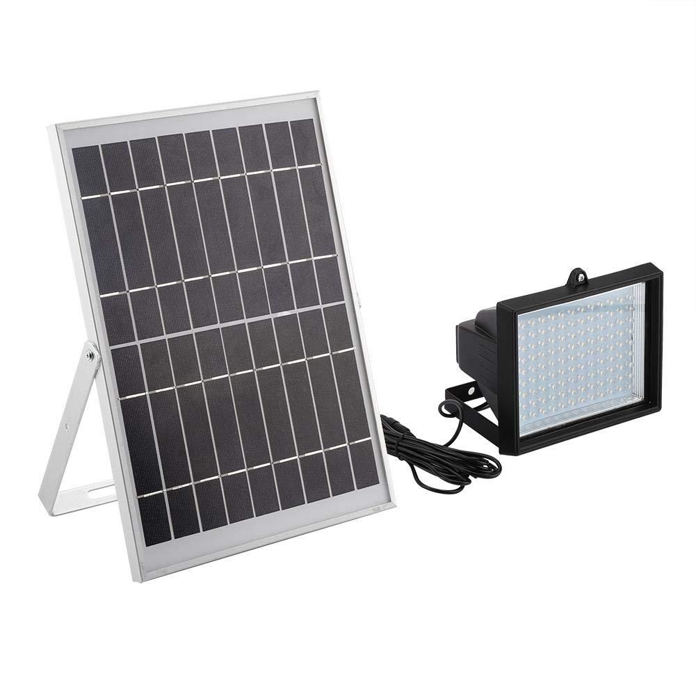 lampada solare e pannello solare per esterni Faretto a energia solare