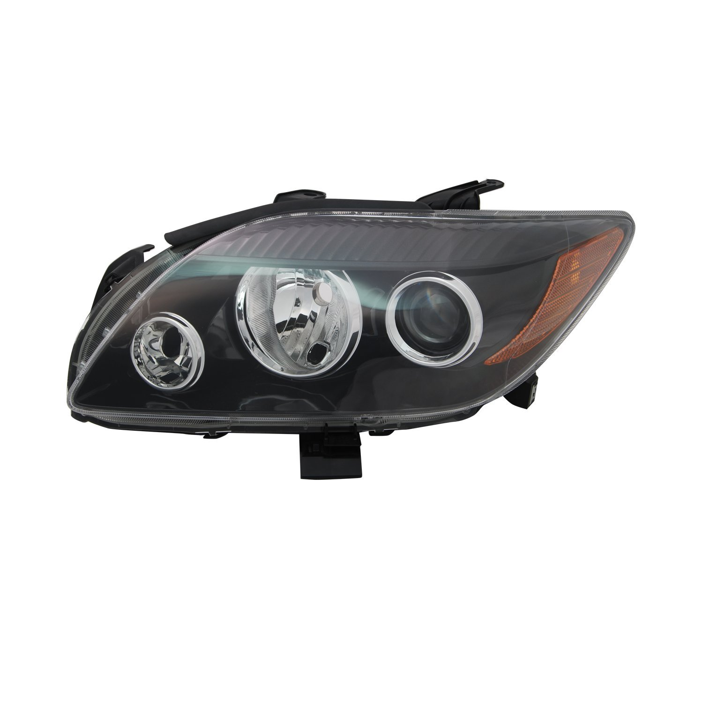 TYC 20-9128-01-9 Toyota Scion tC Left Replacement Head Lamp