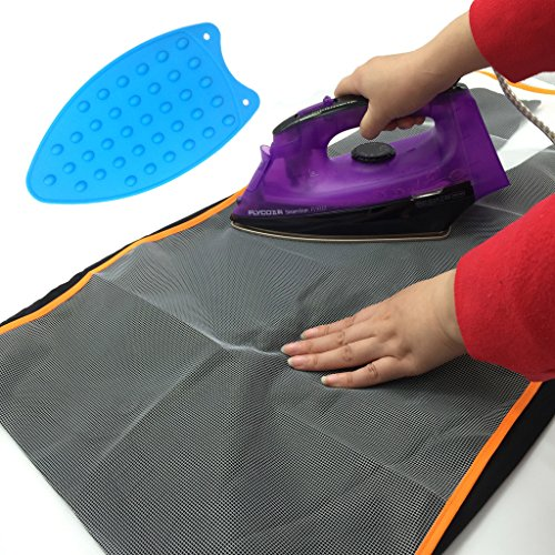 pressing iron for clothes - 7