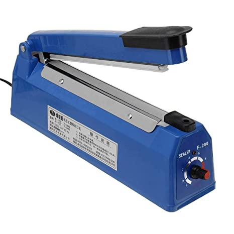 Qiong Yao TIAN Máquina de vacío 200mm / 300mm Sellador de ...