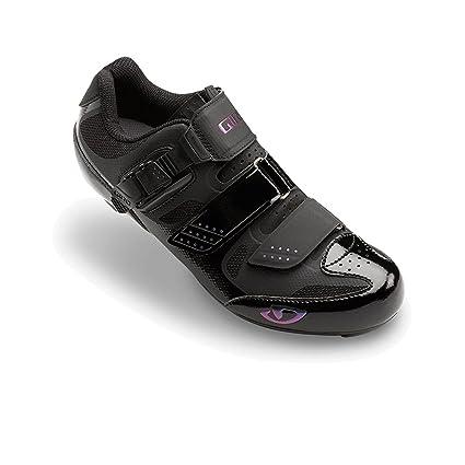 657237813c7 Amazon.com   Giro Solara II Womens Road Cycling Shoes   Sports ...