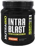 Intra Blast - 30 Servings (Orange Mango),723 grams