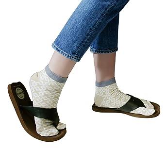 Amazon.com: Calcetines para chancletas Wrapables Tabi ...