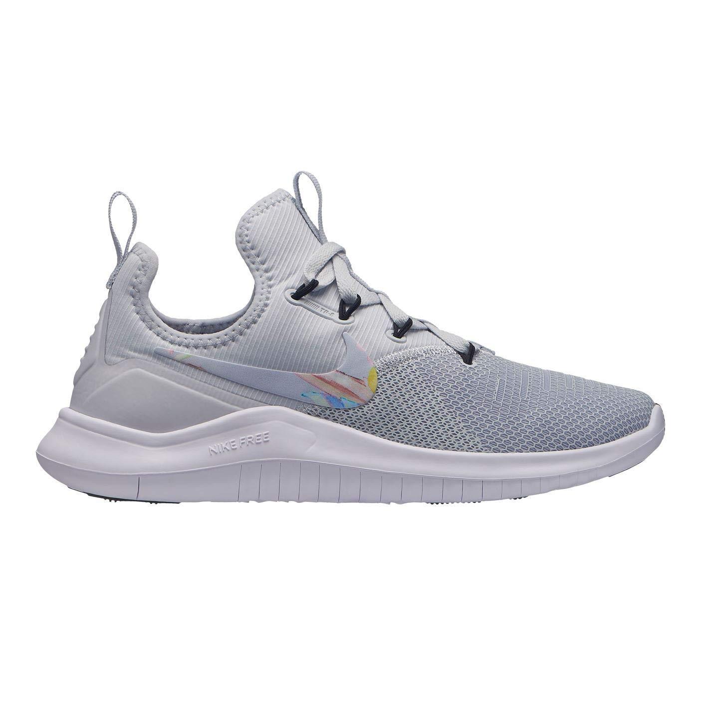 Amazon.com | Nike Free TR8 Print Training Shoes Womens ...