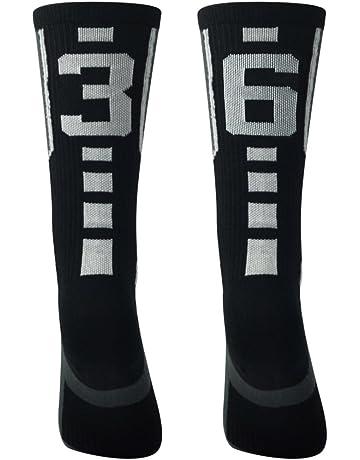 8e0969a0f6e5 Amazon.com  Socks - Men  Sports   Outdoors